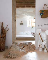 house designing coastal cave house of french designer alexandre de betak