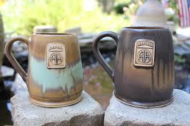 our 82nd airborne division coffee mug shop our handmade veteran