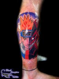 40 fotos de tatuagens de naruto naruto tattoo tattoo and tatoo