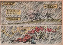 comics essential thor volume 5 stevereads