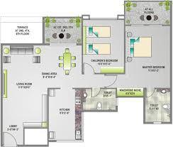Bellagio Floor Plan Mirchandani Bellagio In Undri Pune Price Location Map Floor
