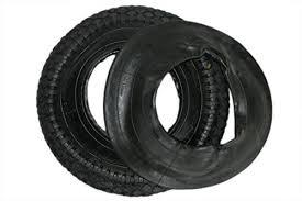 chambre à air brouette dkb pneu chambre à air pour roue de brouette 400 x 100 mm 4 80