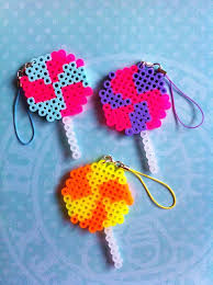 hama beads cute ghost buscar con google perler beads