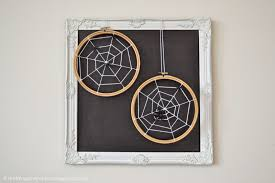 Spider Web Decoration For Halloween Halloween And Beyond How To Decorate With Spider Webs