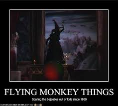 Flying Monkeys Meme - trader joe s is that important and flying monkeys are scary the