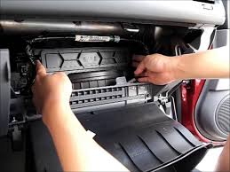 honda accord cabin air filter replacement 2003 honda accord cabin air filter replacement
