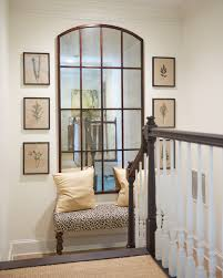 ballard designs shelves decorating with architectural mirrors