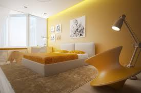 yellow rooms homemajestic
