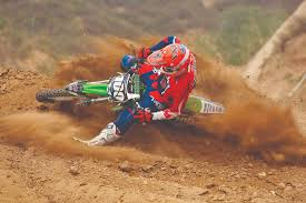 motocross racing 2014 motocross action magazine mxa builds a tmr vertex 2014 kawasaki kx100