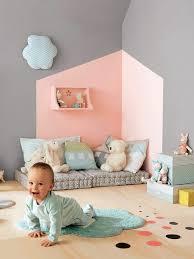 couleur mur chambre fille 80 astuces pour bien marier les couleurs dans une chambre d enfant