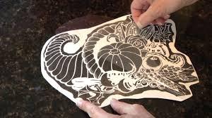 pumpkin writing paper template pumpkin carving pattern fast transfer method youtube pumpkin carving pattern fast transfer method