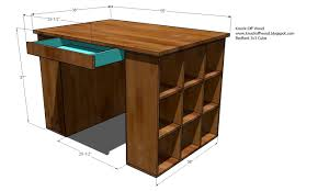 creative craft table with storage and room organization tips home