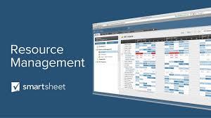 Resource Management Spreadsheet Resource Management In Smartsheet