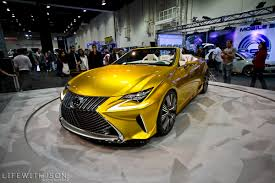lexus lf c2 international auto show lifewithjson