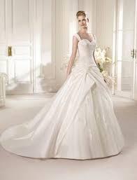 sw225 red bodice white organza skirt spring wedding dresses