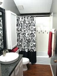 wall decorating ideas for bathrooms and black bathroom wall decor and black bathroom black