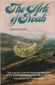 the ark of noah david fasold 9780922066100 amazon com books