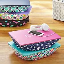Laptop Desk Cushion Desk Decorations Desk Accessories Pbteen Apartment