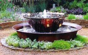 Fountains For Backyard by Great Outdoor Fountains