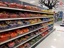 target store halloween candy aisles 10 2 12 03 anothertom flickr