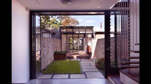 simple small terraced garden design ideas youtube