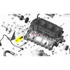 sea doo oil pressure switch 420856533 fitment chart jet skis