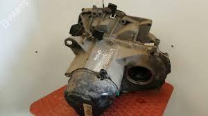 manual gearbox renault twingo i c06 1 2 c066 c068 11169