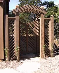arbor gate pergola ideas photograph garden pinterest arbor