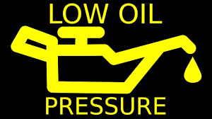 oil pressure warning light low oil pressure warning light quick fix youtube