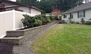 drainage systems ajb landscaping u0026 fence