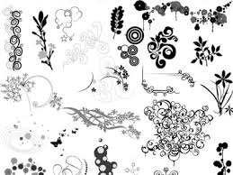 50 beautiful free adobe illustrator vector brushes inspirationfeed