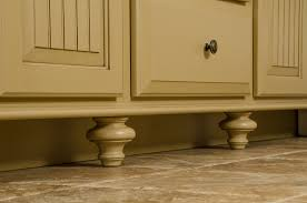Kitchen Cabinets With Feet The Creativity Foxcraft Cabinets