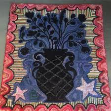 Rug Hooking Daily 840 Best Rug Hooking Images On Pinterest