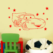 online buy wholesale baby kids cars wall sticker from china baby children gift creative diy cute cars custom kids name baby wall stickers for kids rooms home