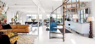 Home Design Living Magazine Beautiful Red White Grey Wood Glass Modern Design Living Room
