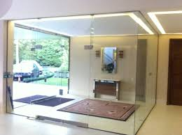 glass door patch fittings frameless glazing uk glass group