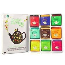 tea shop winter collection organic 72