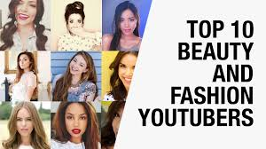top 10 famous beauty gurus and fashion yours 2016 chictopia
