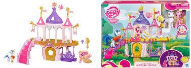 mlp wedding castle my pony royal wedding castle playset only