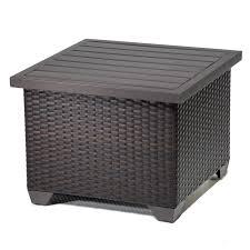 Wicker Patio Furniture Set - tk classics barbados collection outdoor wicker patio furniture set