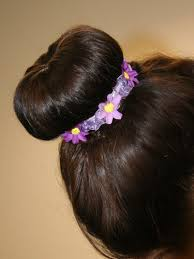 bun accessories hair bun accessories floral design and fluffy accessories