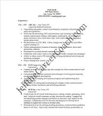 copy and paste resume templates examples resume templates copy