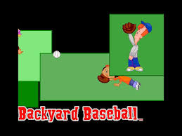 Kenny Backyard Baseball Backyard Baseball 1997 Pc Review And Full Download Old Pc Gaming