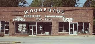 WOODPRIDE INC Furniture And Antique Repair Refinishing Hand - Furniture repair atlanta