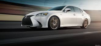 lease lexus gs 350 f sport 2018 lexus gs luxury sedan lexus com