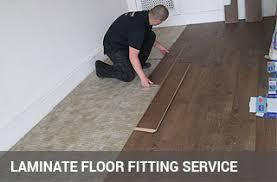 laminate floor installation laminate floor fitters