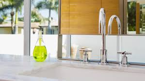 Corian Cleaning Pads How Do You Remove Stains From A Corian Sink Reference Com