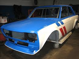 datsun race car official tribute u002772 datsun 510 bre racer mint2me