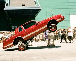 nathanael turner s photos of the los angeles lowrider convention