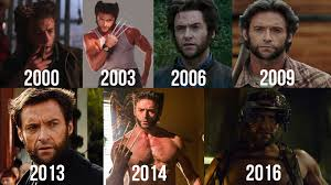 wolverine from the past to the present quirkybyte